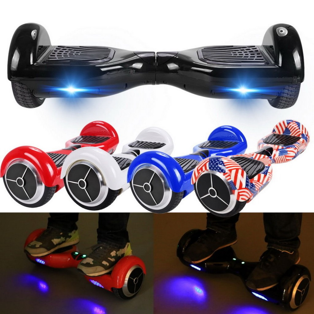 Best Cheap Hoverboard - Hoverboard Reviews