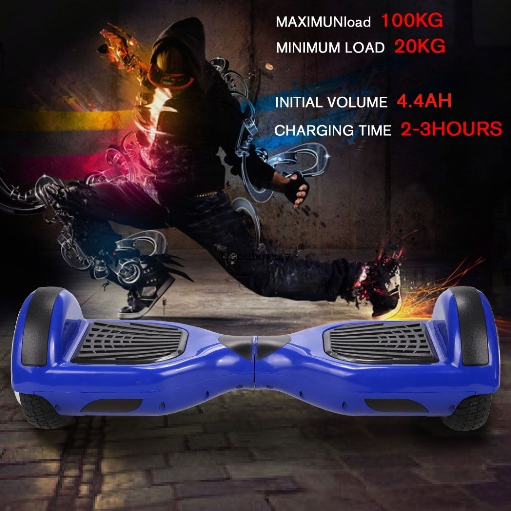 Best Cheap Hoverboard