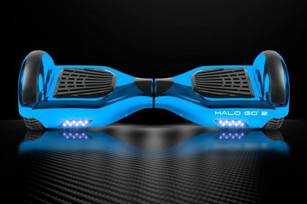 halo-go-2-hoverboard1-top10besthoverboardscom-1024x683 Best Official Halo Go 2 Hoverboard Review
