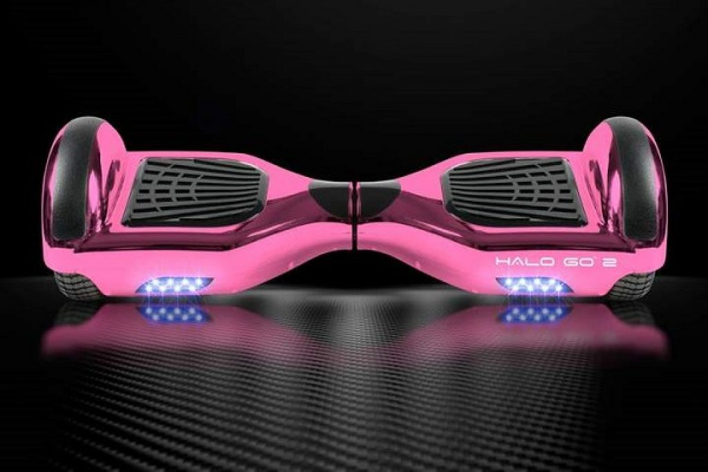 halo-go-2-hoverboard-pink-review-page-1024x683 Best Official Halo Go 2 Hoverboard Review