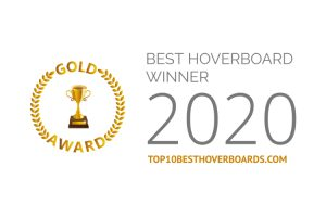 Hoverboard-Winner-2020-300x200 Official Best Hoverboard 2020 - UL2272 Certified, Indoor&Outdoor - All Terrain/Off Road