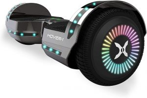 Hover-1-Hoverboard_Review-300x201 Hover-1 Chrome 2.0 Hoverboard Review